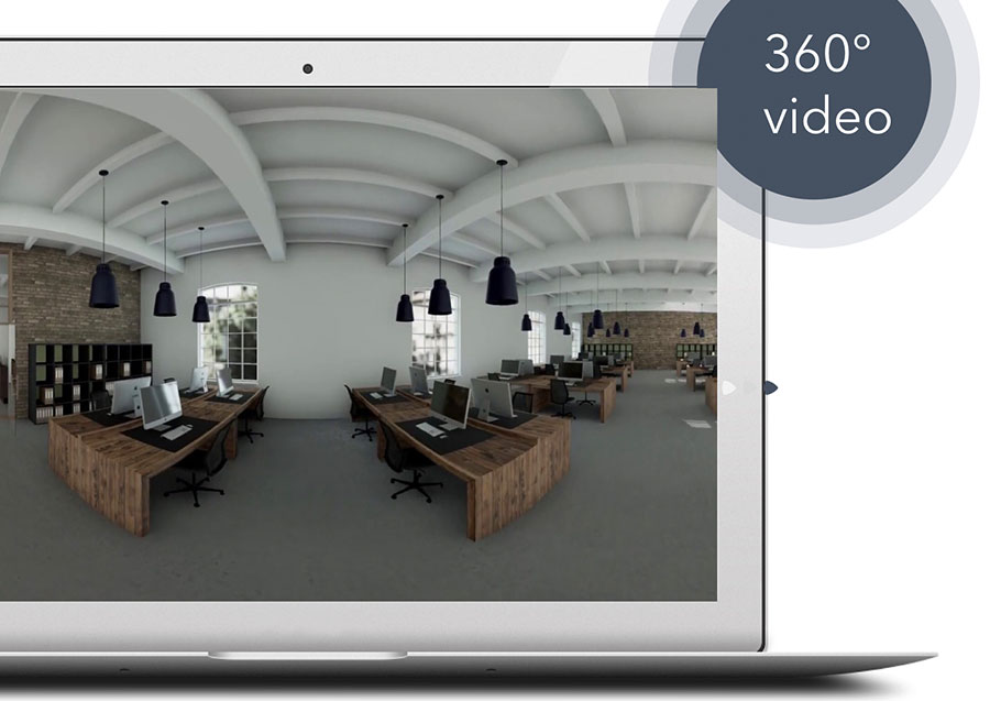 360° Video - Solutions 2Grow