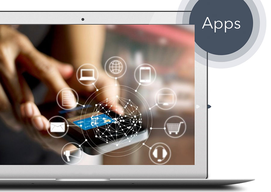 App Development - Solutions 2Grow