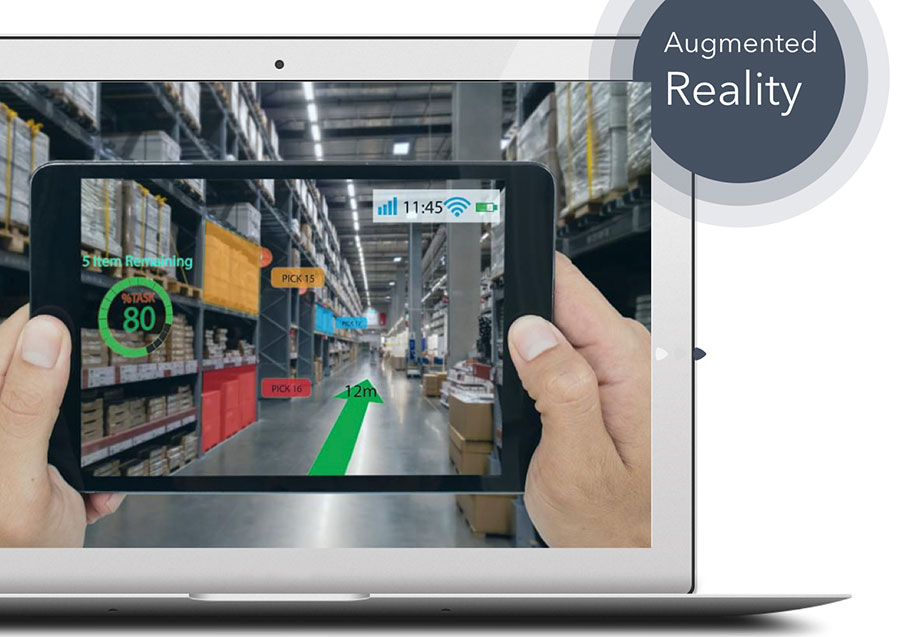Augmented Reality - Solutions 2Grow