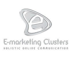 E-marketing Clusters Logo - Solutions 2Grow