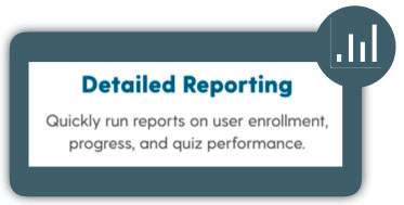 Detailed Reporting - Solutions 2Grow