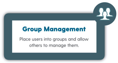 Group Management - Solutions 2Grow