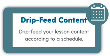 Drip-Feed Content - Solutions 2Grow