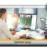 Τι είναι το Webinar και πως μπορεί να μας φανεί χρήσιμο; - Solutions 2Grow