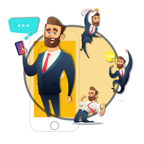 Χαρακτηριστικά Mobile E-Learning - Solutions 2Grow