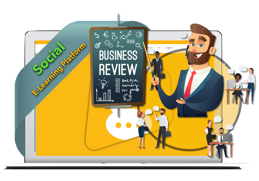 Πρακτικά οφέλη των Social E-Learning Platforms - Solutions 2Grow