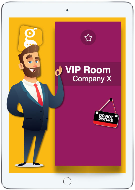 Vip Rooms - Solutions 2Grow
