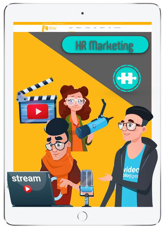 HR Marketing - Solutions 2Grow