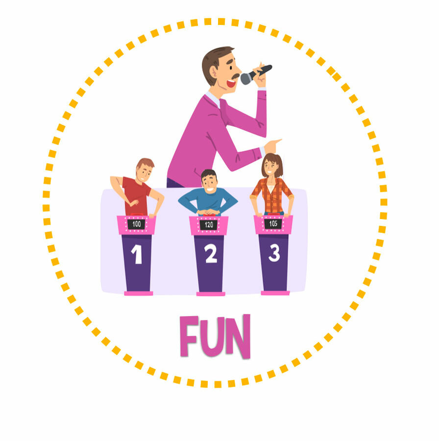 Fun Events - Solutions 2Grow